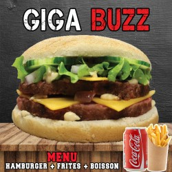 MENU GIGA BUZZ