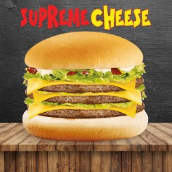 SUPREME CHEESE