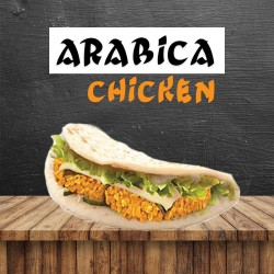 ARABICA CHICKEN
