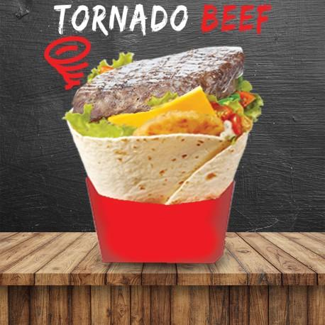 TORNADO BEEF