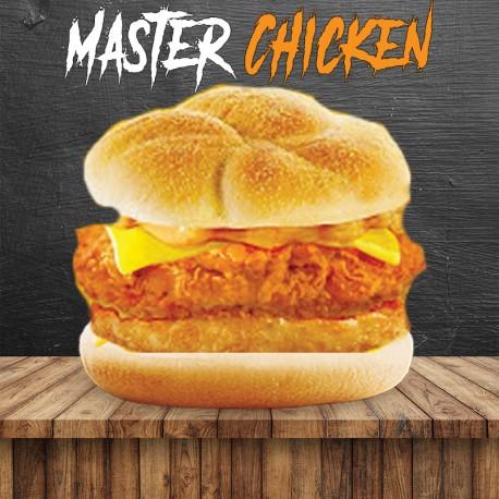 MASTER CHICKEN
