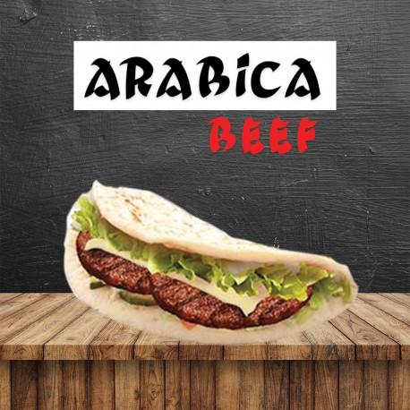 ARABICA BEEF