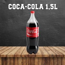 Bouteille Coca-Cola 1,25L